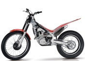 Trial: BETA Evo 300 4T 2009