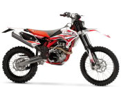 Hard-Enduro: BETA RR 350 4T 2011