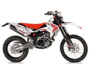 Hard-Enduro: BETA RR 450 4T 2010