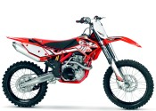 BETA RR 450 4T Cross Country 2012