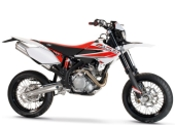 SuperMoto: BETA RR 450 4T Motard 2009