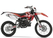 Mokick: BETA RR 50 Enduro / Standard / Factory 2012