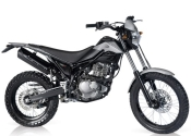 SuperMoto: BETA Urban 200 2008