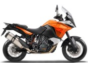 Enduro: KTM LC8 1190 Adventure A 2013
