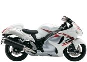Ultimative Sport: SUZUKI GSX 1300 R Hayabusa 2008
