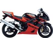 Hypersport: SUZUKI GSX-R 1000 2003