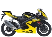Hypersport: SUZUKI GSX-R 1000 2005