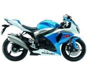 Hypersport: SUZUKI GSX-R 1000 2009