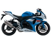 Hypersport: SUZUKI GSX-R 1000 2012