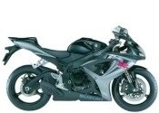 Hypersport: SUZUKI GSX-R 600 2006