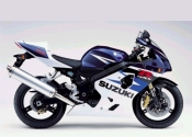 Hypersport: SUZUKI GSX-R 750 2004
