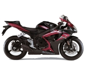 Hypersport: SUZUKI GSX-R 750 2006