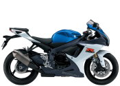 Hypersport: SUZUKI GSX-R 750 2011