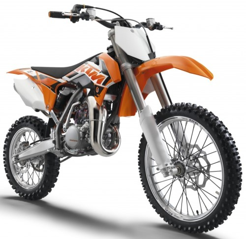 Ktm  Small Wheel For Sale Nsw