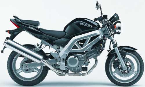 Motortrade Suzuki